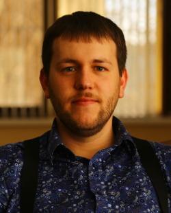 Коровин Андрей Сергеевич