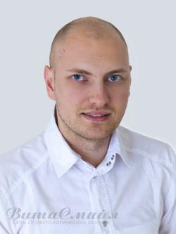Иванов Антон Александрович