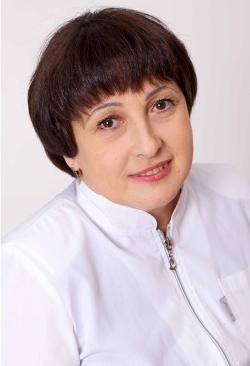 Ельчугина Марина Николаевна