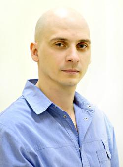 Чернов Дмитрий Анатольевич