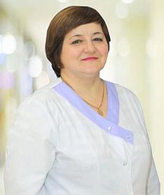 Пронина Светлана Александровна