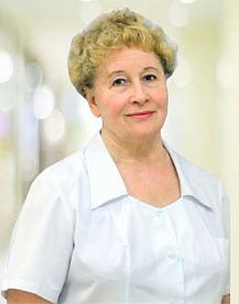 Петрова Мария Григорьевна