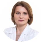Федоренко Светлана Владимировна