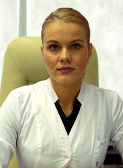 Филатенко Марина Валерьевна