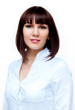 Писклова Екатерина Сергеевна