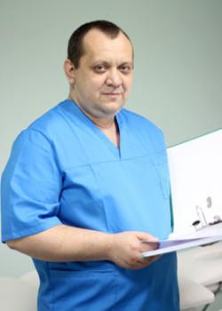 Румынский Александр Владимирович