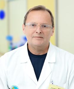 Петренко Анатолий Владимирович