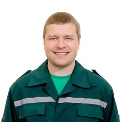 Держинский Николай Владимирович