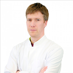 Громов Иван Анатольевич