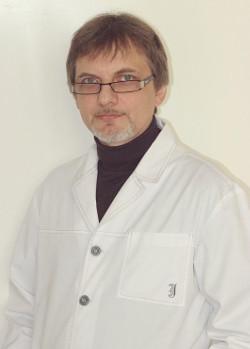 Куличков Владимир Ильич