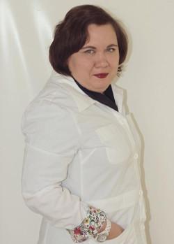 Зырянова Кира Сергеевна