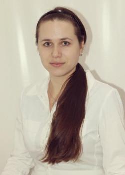 Дигель (Исакова) Евгения Андреевна