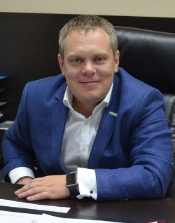 Ахматов Константин Владимирович