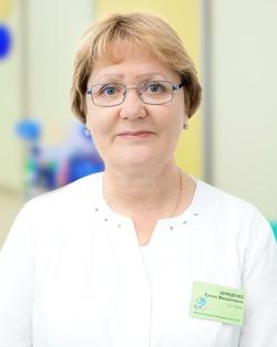 Анищенко Елена Михайловна