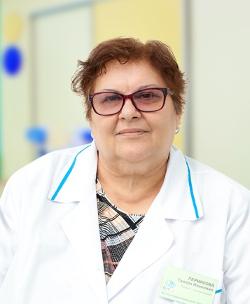 Пермякова Тамара Ивановна
