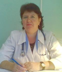 Грузинова Ирина Юрьевна