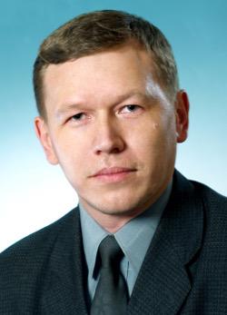 Мартюшов Александр Эдуардович