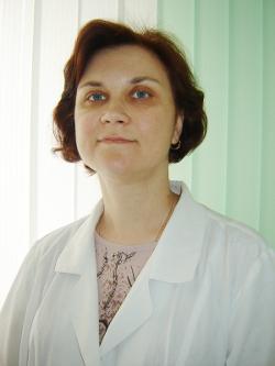 Михалева Ирина Игоревна