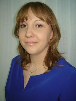 Шаганова Ольга Александровна