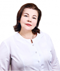 Медякова Оксана Анатольевна