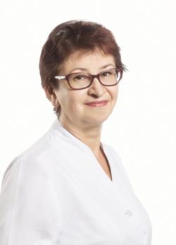 Галимова София Нигматовна