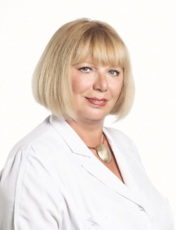 Голубцова Елена Владимировна