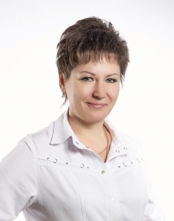 Чукина Вероника Владимировна