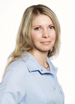 Шелегова Ирина Георгиевна