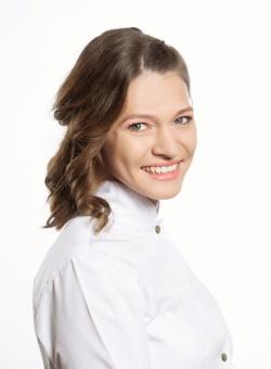 Багина Наталья Вячеславовна