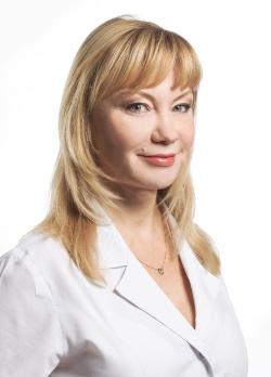 Коротаева Алена Владимировна