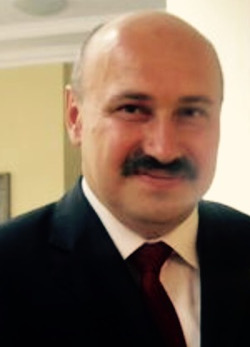 Собенин Олег Александрович