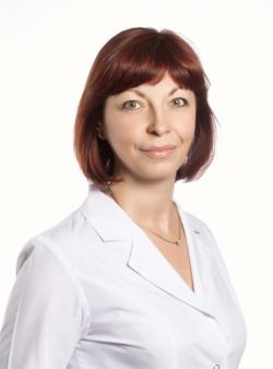 Мельник Елена Владимировна