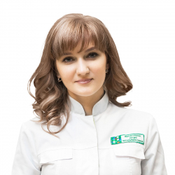 Идиатуллина Юлия Владимировна