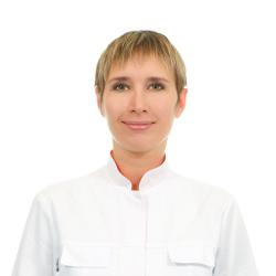 Кутубулатова Елена Владимировна