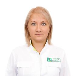 Первушина Елена Владимировна
