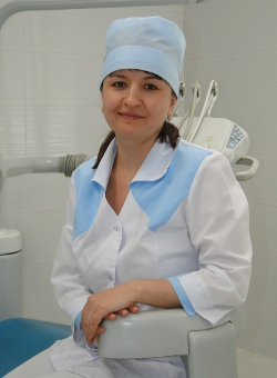 Кошкарова Ольга Александровна