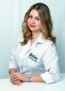 Сивачёва Анастасия Евгеньевна