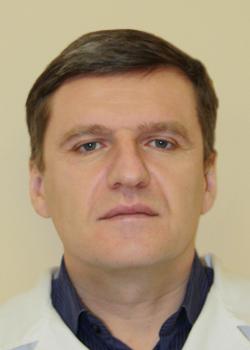 Гургенадзе Григорий Амиранович