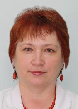 Квеладзе Вероника Валентиновна