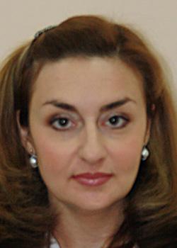 Овденко Марина Борисовна