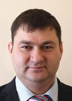 Осинников Евгений Евгеньевич