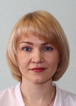 Подзолко Татьяна Юрьевна