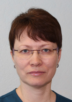 Смольникова Ольга Александровна