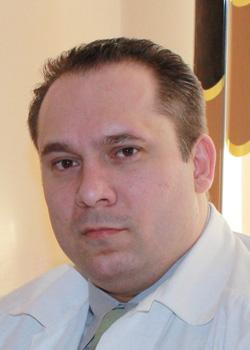 Сорвилов Игорь Васильевич