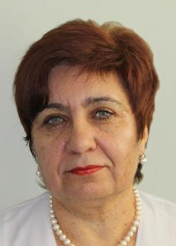 Грудинина Наталия Анатольевна