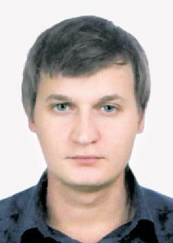 Дорохов Дмитрий Юрьевич