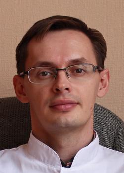 Киреев Константин Александрович
