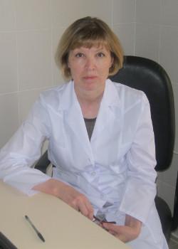 Челядина Елизавета Ивановна