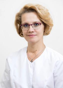 Пестова Татьяна Ивановна