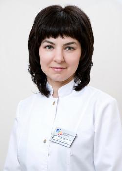 Привалова Евгения Евгеньевна